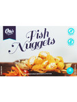 Olly's Fish Nuggest X15