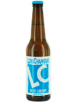 Lord Chambray Blue Lagoon Craft Beer 330ml