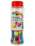 Lamb Brand Vermicelli Rainbow Buttons 120gr