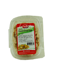 Lamb Brand Broad Beans Garlic Flavour 150gr