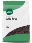 Good Earth Rice & Grains Wild Rice 175g