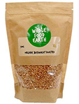 Good Earth Buckwheat Raw 250g