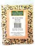 Good Earth Blackeye Beans 250g