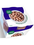 Good Earth Roasted & Salted Almonds 150g