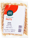 Good Earth Pine Nuts 80g