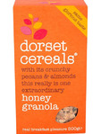 Dorset Honey Granola 500g