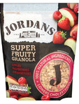 Jordans Super Fruity Granola Raspberries & Strawberry 550g