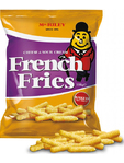 Mr Riley's French Fries Cheese & Sour Cream 100g