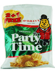 Mr Riley's Party Time Economy Pack 75g Offer 2+1 Free