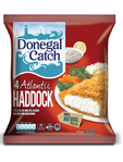 Donegal Catch Atlantic Haddock Fillets + Free Wedges