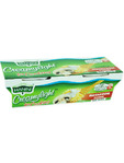 Hanini Creamy Light For Cooking Mushrrom Flavour X2 100gr