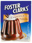 Foster Clark's Chocolate Pudding 40g