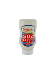 Calyspo Mayonnaise Squeezy 450ml (50c Off)