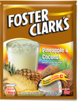 Foster Clark's P/apple & Coconut Drink 30gr