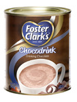 Foster Clark's Drinking Chocolate Tin 250g
