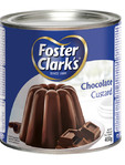 Foster Clark's Chocolate Custard Powder 400g