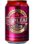Hopleaf Pale Ale Can 33cl