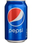 Pepsi Cans 33cl