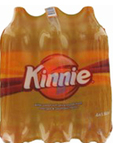 Kinnie 500ml 5+1free