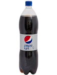 Pepsi Diet 1.5lt X6 For €7.25