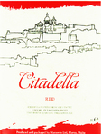Citadella Red Wine 3lt