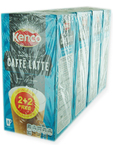 Kenco Caffe Latte X4 Offer 2+2 Free