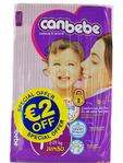Canbebe 4 Maxi X45 ( Eur2.00 Off )