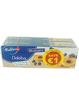 Bahlsen Deloba Blueberry 2x100g Offer €1 Off