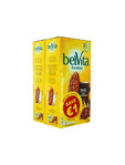 Belvita Breakfast Cocoa X2 300g (eur1.00 Off)