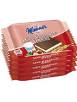 Manner Milk Hazelnut Wafers 5x25g 4+1 Free