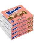 Manner Neapolitaner Wafer 4x75g 3+1 Free