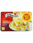 Alberto Tortellini Carbonara 400g Offer 50c Off
