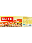 Elite Italian Tuna Salad +free Bowl 510gr