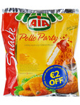 Aia Polly Party 1kg Eur2.00 Off