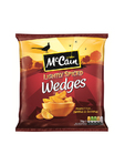 Mc Cain Lightly Spiced Wedges 750gr 20% Off