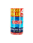 Elite Low Fat Tuna In Brine 4x80g Offer 50c Off