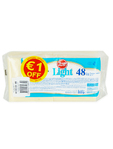 Zott Light Cheese Slices X48 Offer €1 Off