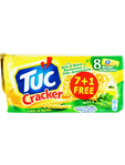 Lu Tuc Cracker Rosemary 250g Offer 7+1 Free