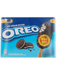 Oreo Multipack Ice Cream Sticks 256gr X4
