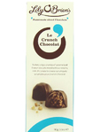 Lily O'brien's Le Crunch Chocolate110g