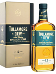 Tullamore Dew Single Malt Irish Whiskey 10 Years Old 70cl