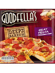 Goodfella's Deep Meat Feast