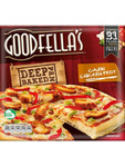 Goodfella's Fully Loaded Deep Pan Baked Hot & Spicy Chicken 410gr
