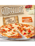 Goodfella's Extra Thin Mozzarella & Pesto 319g