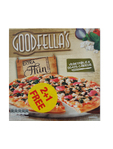 Goodfella's Extra Thin Vegetable & Goats Cheese 313g