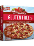 San Marco Pizza Speciale Gluten Free 349g