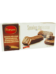 Forum Filled Biscuit With Vanilla Spec Choc-o-ocreme 140g