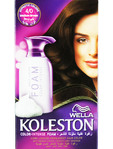 Wella Koleston Foam 4/0