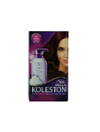 Wella Koleston Foam 4/6