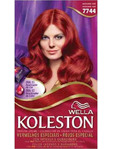 Wella Koleston Foam Volcano Red 77/44